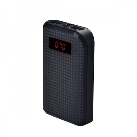 REMAX Proda PowerBox 10000mAh black