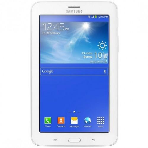 Samsung Galaxy Tab 3 Lite 7.0 3G VE White (SM-T116NDWASEK)
