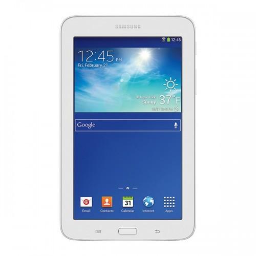 Samsung Galaxy Tab 3 Lite 7.0 VE White (SM-T113NDWASEK)