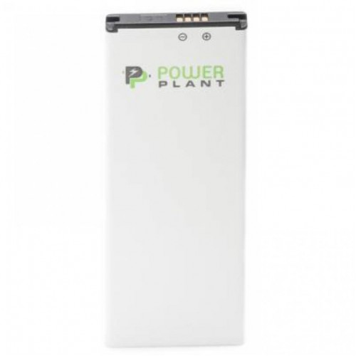 PowerPlant Аккумулятор для Blackberry F-M1 L-S1/Z10 (1800 mAh) - DV00DV6182