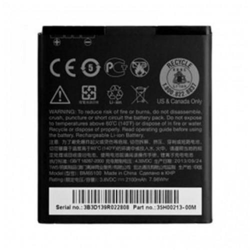 PowerPlant Аккумулятор для HTC BA S930 Desire 601 (2600 mAh) - DV00DV6193