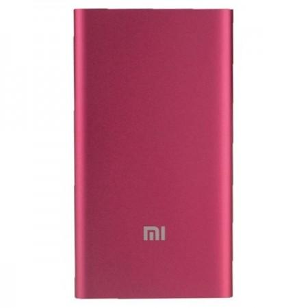 Xiaomi Power Bank 5000mAh (NDY-02-AM) Red