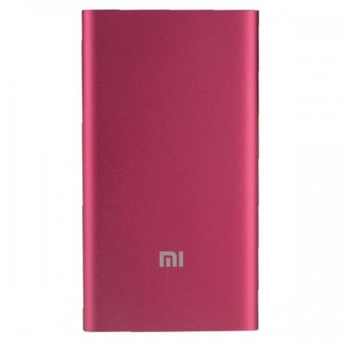 Xiaomi Power Bank 5000mAh (NDY-02-AM) Red