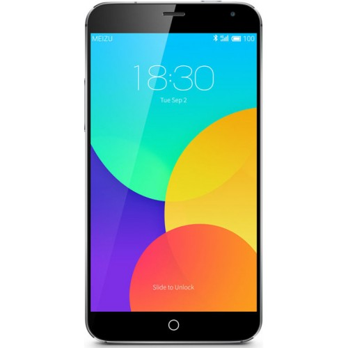 Meizu MX4 32GB Gray