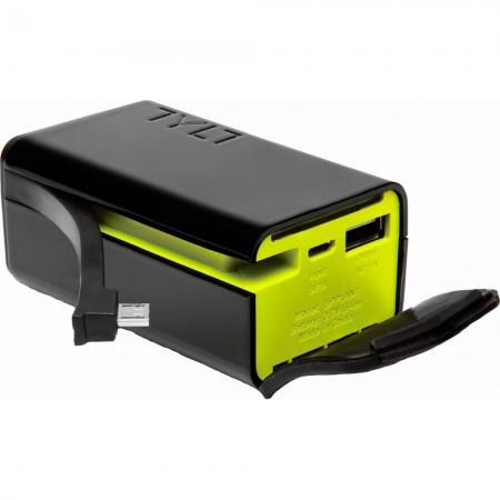 TYLT Powerplant Portable Battery Pack Micro-USB
