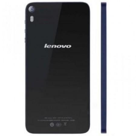 Lenovo S858T (Black)