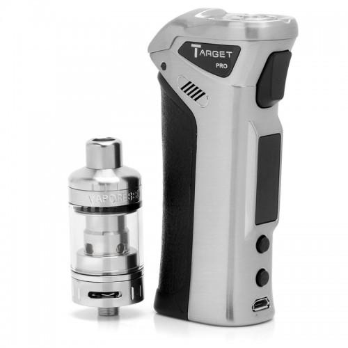 Vaporesso TARGET Pro Kit Silver
