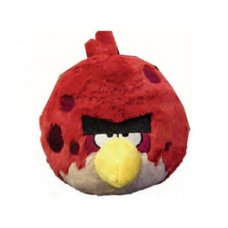 """Angry Birds 5"""" Big Brother with Sound"""