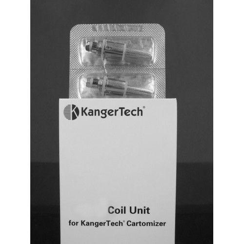 Испаритель Kanger Vertical Coil