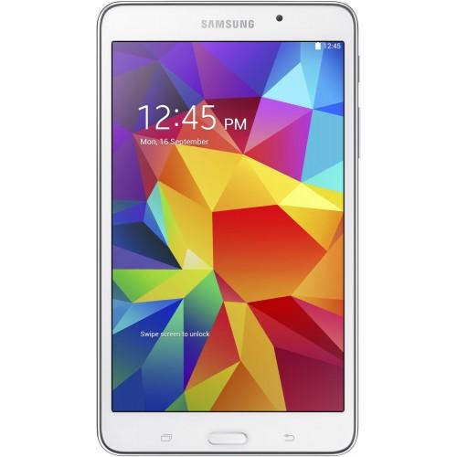 Samsung Galaxy Tab 4 7.0 8GB Wi-Fi (White) SM-T230NZWA