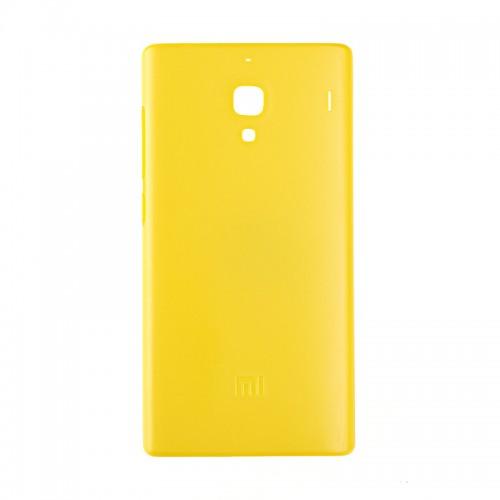 Xiaomi Задняя крышка для Redmi Rice, Redmi 1S (Желтый) ORIGINAL