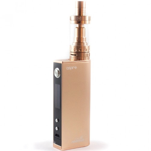 Aspire Odyssey Mini Gold