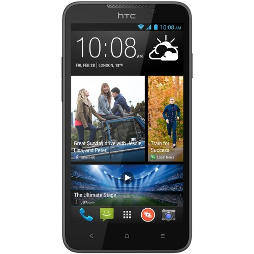 HTC Desire 516 Dual Sim Dark Gray UA UCRF