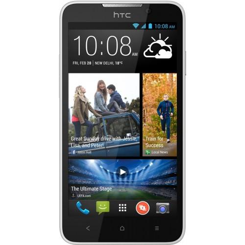 HTC Desire 516d CDMA GSM White