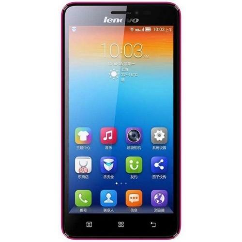 Lenovo IdeaPhone S850 Pink