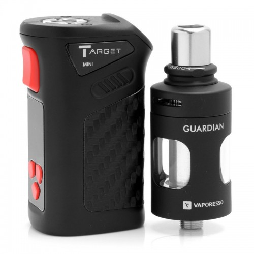 Vaporesso TARGET Mini Kit Black