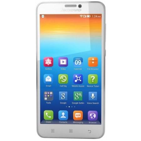 Lenovo IdeaPhone S850 White