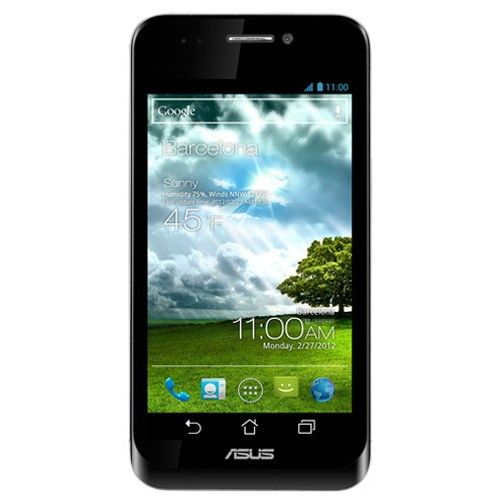 ASUS PadFone (Black) 16GB