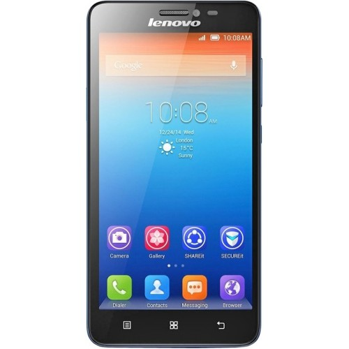 Lenovo IdeaPhone S850 Dark Blue