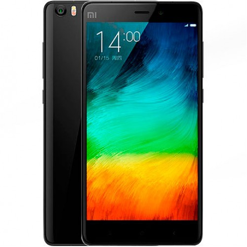 Xiaomi Mi Note 16Gb Black