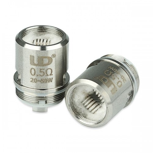 Испаритель UD Zephyrus Coil Adapter Silver