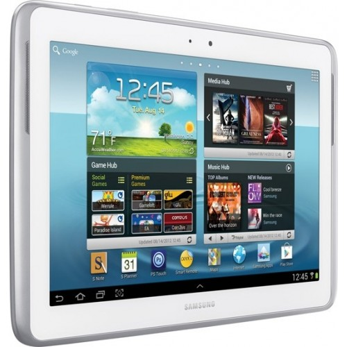 Samsung Galaxy Note 10.1 16GB N8013 White