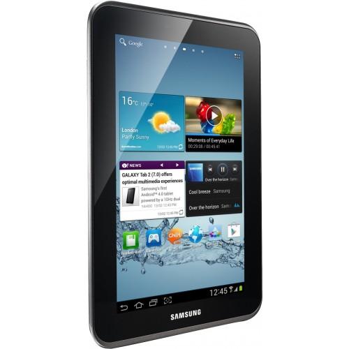 Samsung Galaxy Tab 2 7.0 8GB P3110 Titanium Silver