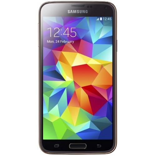 Samsung G900FD Galaxy S5 Duos Gold UA UCRF