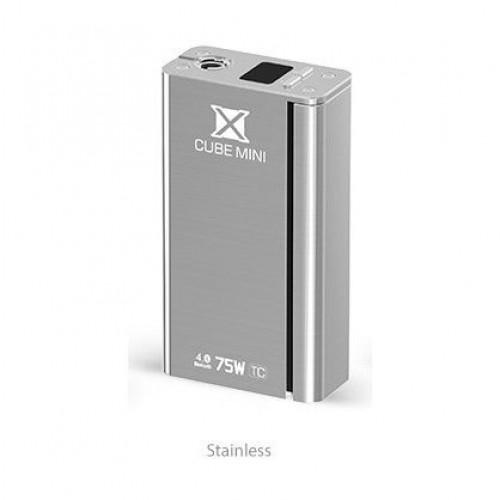 Smok X cube Mini 75W TC Silver