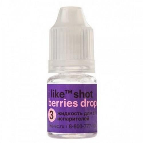 i like shot berries drop 5ml
