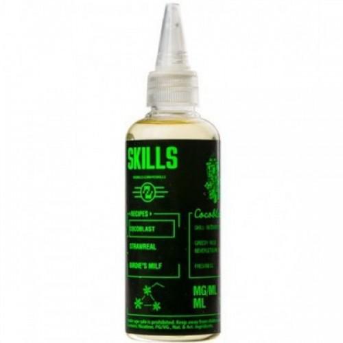 Skills Cocoblast 100 мл