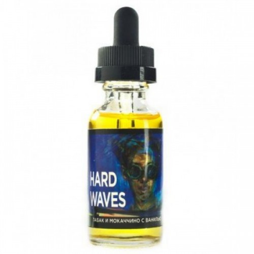 Kate's Hard Waves 120ml