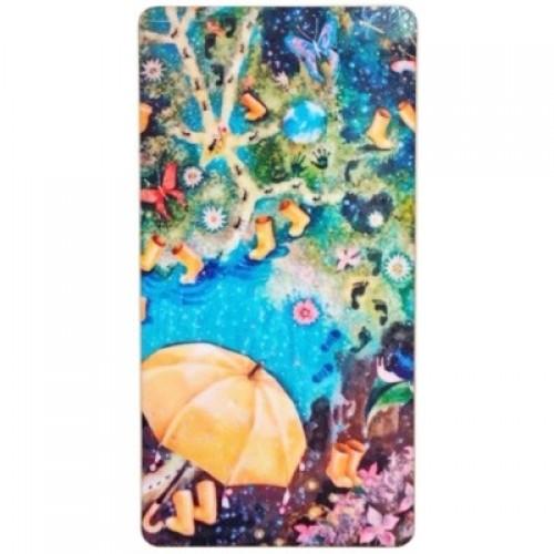 Виниловая наклейка Xiaomi Back Cover for Mi3 (Autumn) ORIGINAL