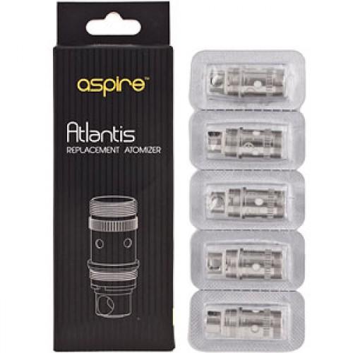Испаритель Aspire Atlantis Coil