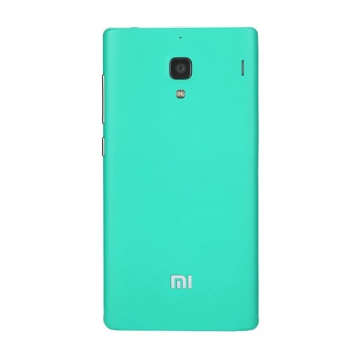 Задняя крышка для Xiaomi Redmi Rice, Redmi 1S Blue ORIGINAL
