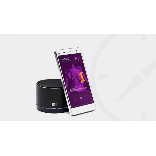 Bluetooth динамик Xiaomi Round Bluetooth Speaker ORIGINAL