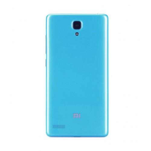 Задняя крышка для смартфонов Xiaomi Redmi Note Blue ORIGINAL