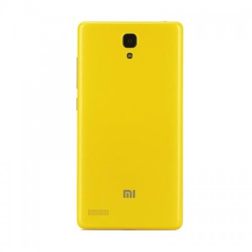 Задняя крышка для смартфонов Xiaomi Redmi Note Yellow ORIGINAL