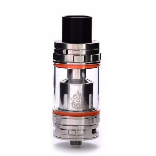 Smok TFV8 Full Kit Steel