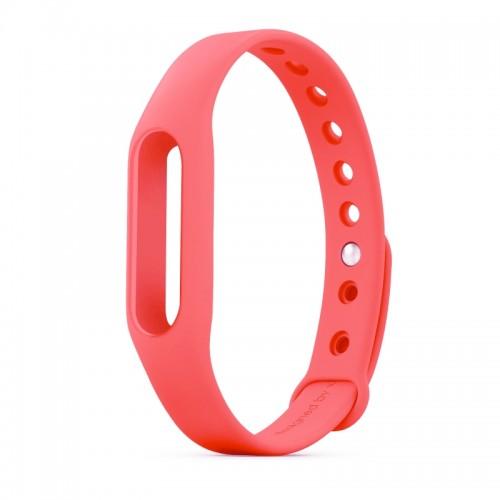 Xiaomi Ремешок для Фитнес-трекера Mi Band (Pink) ORIGINAL