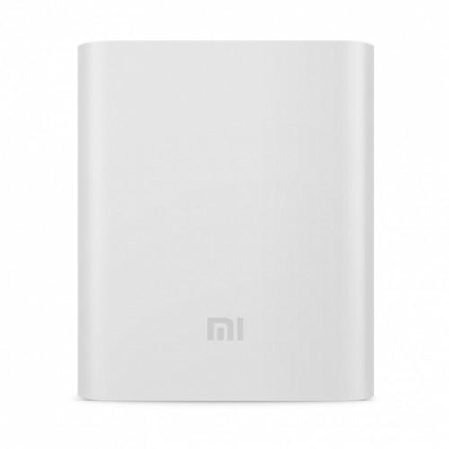 Чехол Силиконовый для Xiaomi Power bank 10400 mAh White 1140300004