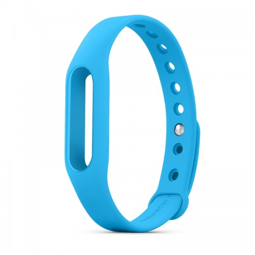 Xiaomi Ремешок для Фитнес-трекера Mi Band (Blue) ORIGINAL