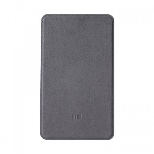 Чехол сумка для Xiaomi Power bank 5000mAh Gray ORIGINAL