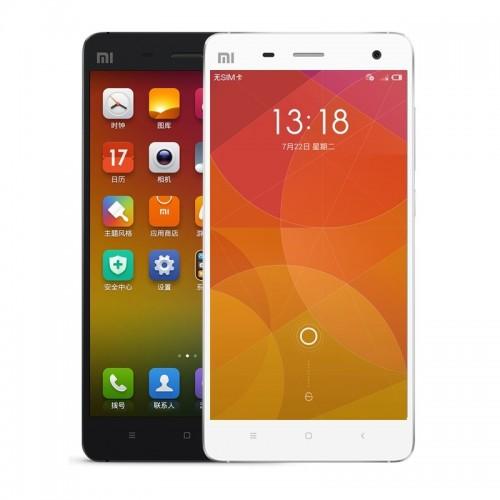 Touch panel + Display для смартфонов Mi4 White