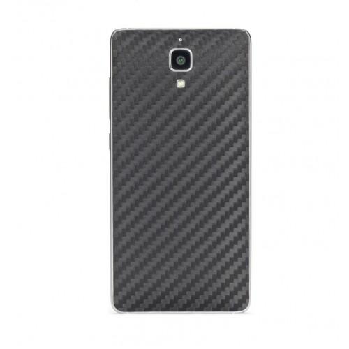 Виниловая наклейка обложка Original Back Cover For Xiaomi Mi4 (Carbon) ORIGINAL