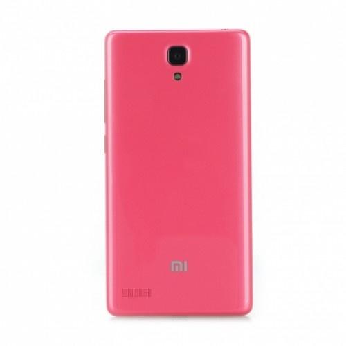 Задняя крышка для смартфонов Xiaomi Redmi Note Pink ORIGINAL
