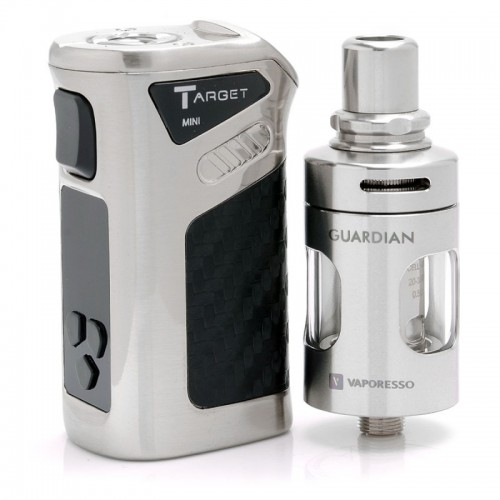 Vaporesso TARGET Mini Kit Stainless Steel