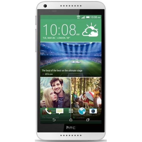 HTC Desire 816d CDMA GSM White