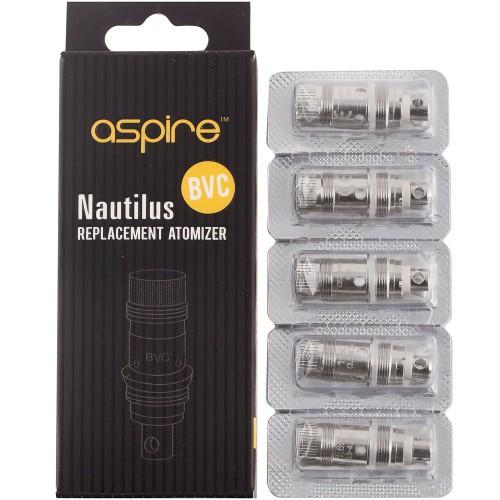 Испаритель Aspire Nautilus Coil