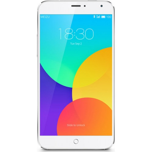 Meizu MX4 16GB White